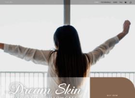 dreamskinpillowcase.com