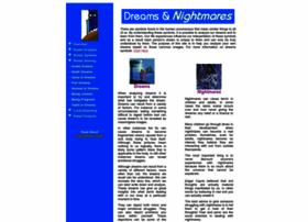 dreamsnightmares.com