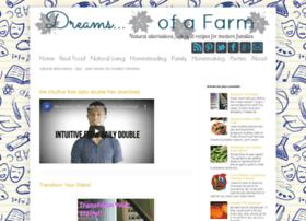 dreamsofafarm.blogspot.com
