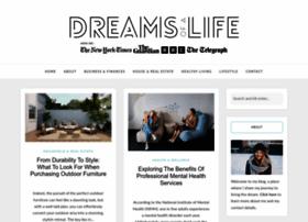 dreamsofalife.com