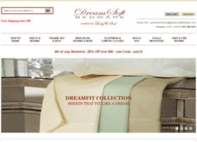 dreamsoftbedware.com