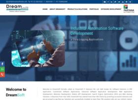 dreamsoftindia.com