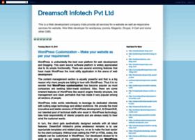 dreamsoftinfotechpvtltd.blogspot.in