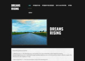 dreamsrising2013.weebly.com
