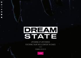 dreamstateofficial.com