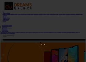dreamsunlock.com