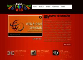 dreamsweb.info