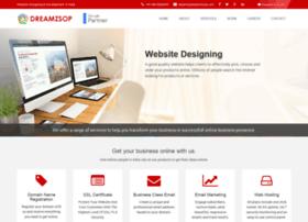 dreamszsop.com