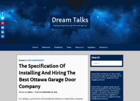 dreamtalks.ca