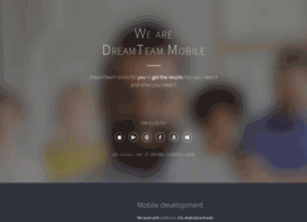 dreamteam-mobile.com