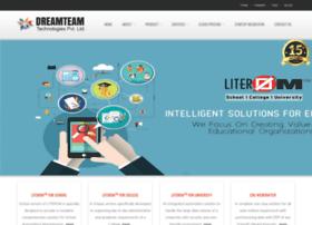 dreamteamonline.com