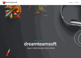 dreamteamsoft.com