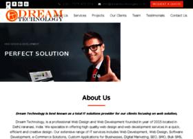 dreamtechnologies.co.in