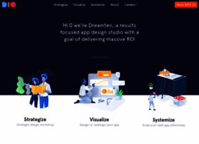 dreamten.com