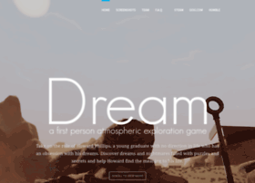 dreamthegame.co.uk