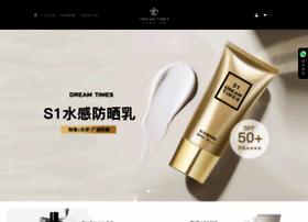 dreamtimes.com.cn