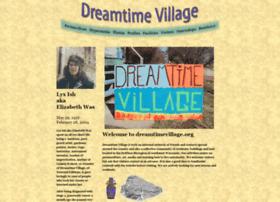 dreamtimevillage.org