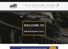 dreamtrains.co.za