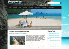 dreamtravels4you.com