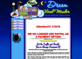 dreamviralmailer.com