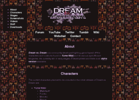 dreamvsdream.99k.org