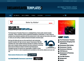 Dreamweaver-templates.org