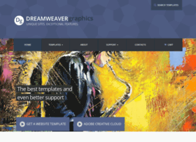 dreamweavergraphics.net