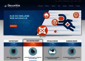 dreamwebhosting.com