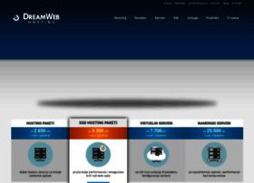 dreamwebhosting.net