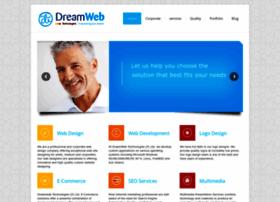dreamwebtech.com