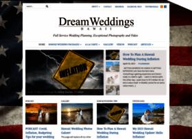 dreamweddingshawaii.com