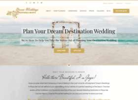 dreamweddingsrivieramaya.com