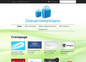 dreamworkseo.myshopify.com