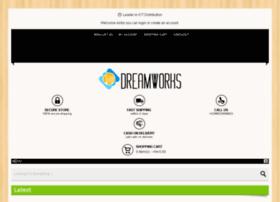 dreamworkslimited.net