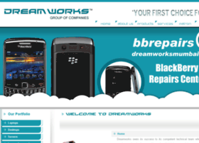 dreamworksservices.net