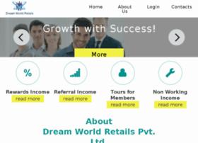 dreamworldretails.com