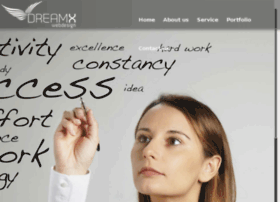 dreamxwebdesign.com