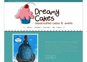 dreamycakes.com