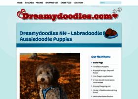 dreamydoodles.com