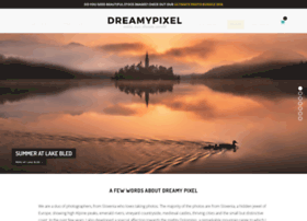 dreamypixel.com