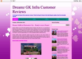 dreamzgkinfra-customer-reviews.blogspot.in