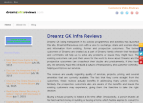 dreamzinfrareviews.com