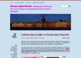 dreamzinfrareviews1.wordpress.com