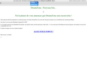 dreamzone.c4.fr