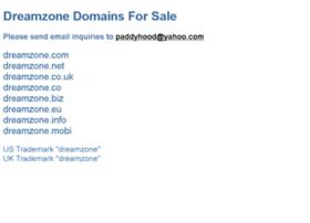 dreamzone.com