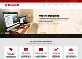 dreamzsop.com