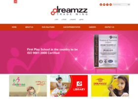 dreamzzeducation.com