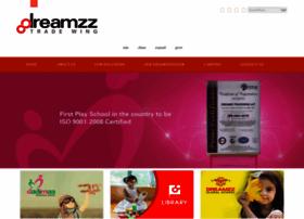 dreamzzeducation.com