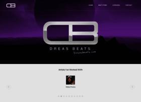 dreasbeats.com