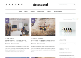dreawood.com